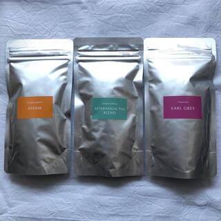 アフタヌーンティー(AfternoonTea)の新品未開封 アフタヌーンティー 紅茶3つセット(茶)