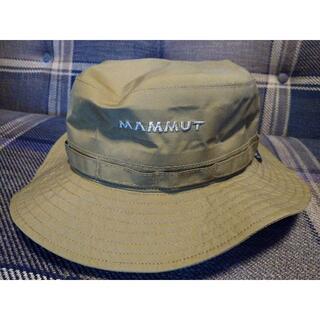 マムート(Mammut)のマムート ハット(帽子)(ハット)