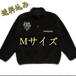 GDC - HUMAN MADE x GDC フリース girl's don't cry M