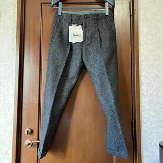 モンクレール(MONCLER)のモンクレール PANTALONE SPORTIVO パンツ サイズ44 新品(スラックス)