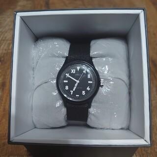 タイメックス(TIMEX)のTIMEX タイメックス キャンパー ナノユニバース 別注モデル(腕時計(アナログ))