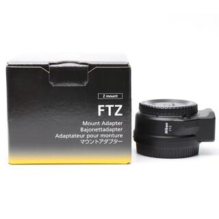 ニコン(Nikon)の✨新品未使用✨ニコン Nikon FTZ マウントアダプター(その他)