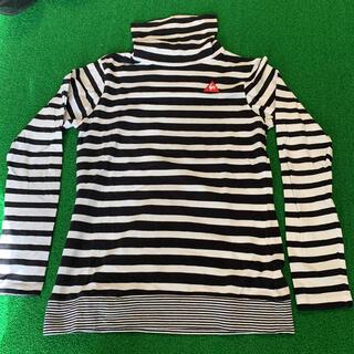 ルコックスポルティフ(le coq sportif)のルコック タートルネック(Tシャツ(長袖/七分))