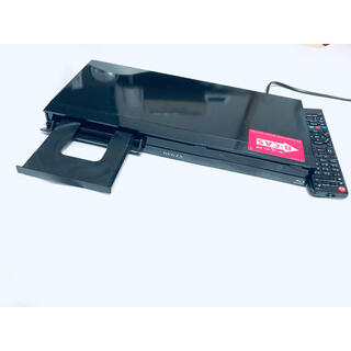 東芝 - 東芝 500GB Wチューナー ブルーレイレコーダー  DBR-Z310