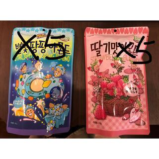 韓国 アーモンド(菓子/デザート)