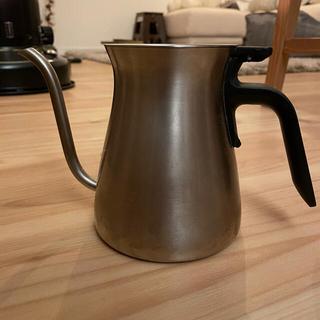 アクタス(ACTUS)のKINTO コーヒー ドリップケトル(調理道具/製菓道具)