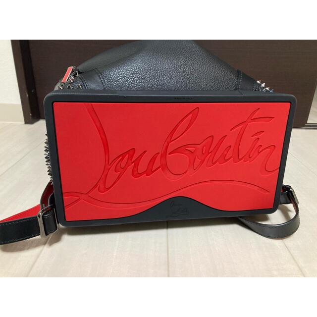 Christian Louboutin(クリスチャンルブタン)のanpanchi様専用 ChristianLouboutin リュック メンズのバッグ(バッグパック/リュック)の商品写真