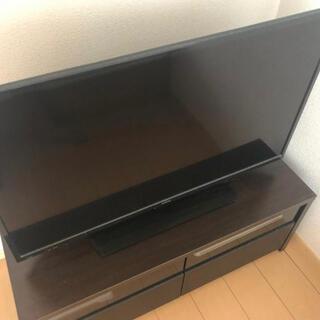 アクオス(AQUOS)の40型/ 外付けHDD対応/ 裏番組録画/ FHD :シャープLC-40H30(テレビ)