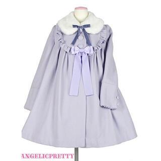 アンジェリックプリティー(Angelic Pretty)のAngelic Pretty マリアンヌコート(ロングコート)