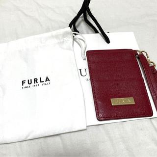 Furla - FURLA パスケース