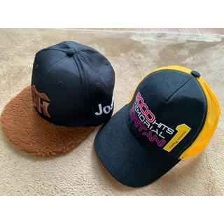 阪神タイガース - 【非売品】阪神タイガース キャップ帽子 2個セット