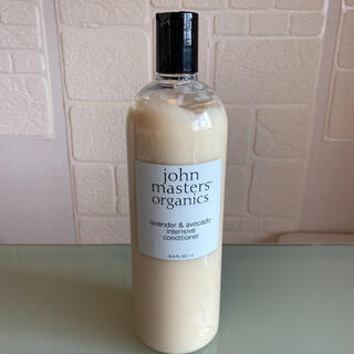 ジョンマスターオーガニック(John Masters Organics)のジョンマスター オーガニック  L&Aインテンシブコンディショナー 1000ml(コンディショナー/リンス)