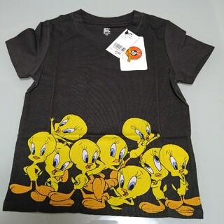 Design Tshirts Store graniph - グラニフ トゥイーティー Tシャツ 110cm 新品タグ付き