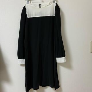 ゴゴシング(GOGOSING)のワンピース 韓国ファッション 春ファッション(ひざ丈ワンピース)