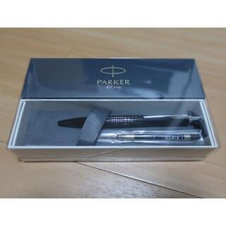 パーカー(Parker)のJAL機内販売 限定 パーカー・アーバン プレミアム エボニーメタルCT 新品(ペン/マーカー)