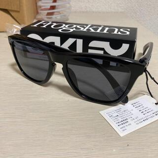 Oakley - 【新品未使用】OAKLEY サングラス FROGSKINS Asian Fit