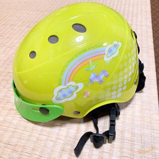 ブリヂストン(BRIDGESTONE)のヘルメット 1歳〜 46〜52センチ ブリヂストン(ヘルメット/シールド)
