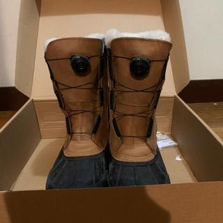 モンベル(mont bell)のmont-bell snow boots(長靴/レインシューズ)
