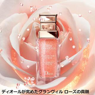Dior - ディオール プレステージ ユイル ド ローズ 30ml
