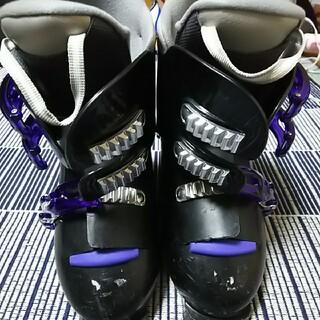 子供用スキーブーツ(ブーツ)