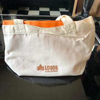 ロゴス(LOGOS)のLOGOS 2way 保冷付き トートバッグ(トートバッグ)