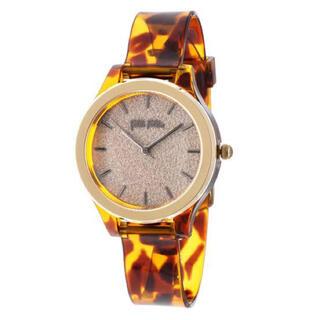 フォリフォリ(Folli Follie)のFolli Follie 腕時計 JELLY WATCH(腕時計)