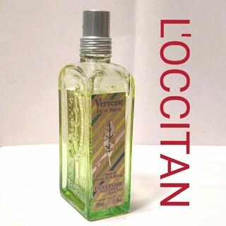 ロクシタン(L'OCCITANE)のL'OCCITANE ロクシタン CITRUS VERBENA ヴァーベナトワレ(香水(女性用))