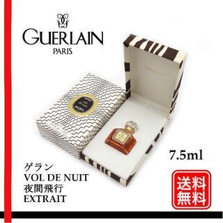 ゲラン(GUERLAIN)の【正規品】未使用品 ゲラン GUERLAIN VOL DE NUIT 夜間飛行(香水(女性用))