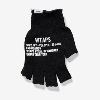 W)taps - 20AW wtaps TRIGGER / GLOVE 手袋 グローブ ニット