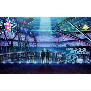 【新品未開封】特典付き 豪華仕様版Blu-ray キヨレト LEVEL1・2・3(その他)