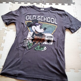 ジャンクフード(JUNK FOOD)のJUNKFOOD ミッキーTシャツ(Tシャツ(半袖/袖なし))