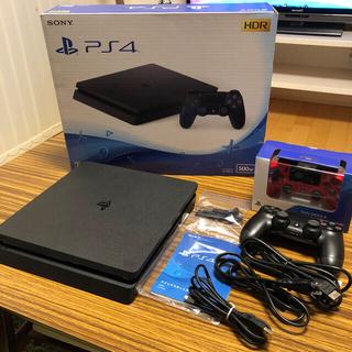 プレイステーション4(PlayStation4)のSONY PlayStation4 本体 CUH-2200AB01(家庭用ゲーム機本体)