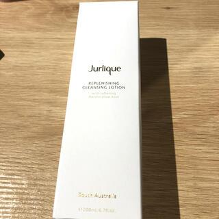 ジュリーク(Jurlique)のジュリーク リプレニッシングモイスト クレンジングローション 200ml(クレンジング/メイク落とし)