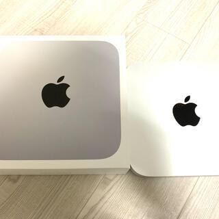 Mac (Apple) - Mac mini M1チップ 最新モデル 2021