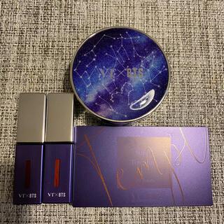 防弾少年団(BTS) - VT cosmetic × BTS メイクアップ セット