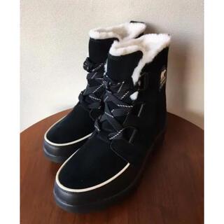 ソレル(SOREL)の※専用です‼︎ (新品)24.0cm US7 SOREL  防寒 防水(ブーツ)