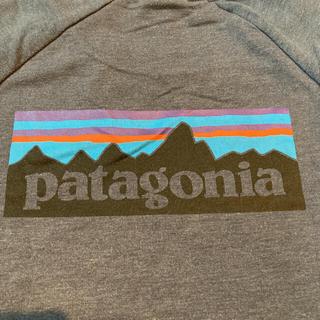 patagonia - 美品❣️Patagonia オーガニック綿  M トップス