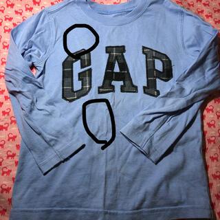 ギャップ(GAP)のGAP⭐️キッズ ロンT⭐️サイズ 110(Tシャツ/カットソー)