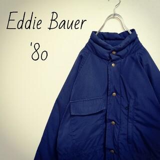 エディーバウアー(Eddie Bauer)の【激レア】'80~'90s エディーバウアー グースダウンジャケット(ダウンジャケット)