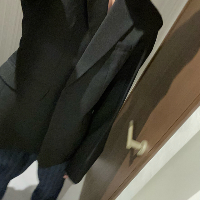 Balenciaga(バレンシアガ)のVetements ヴェトモン オーバーサイズ ジャケット 2016 美品 メンズのジャケット/アウター(テーラードジャケット)の商品写真