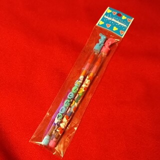 ディズニー(Disney)のディズニー 色鉛筆11色入り☆(色鉛筆)