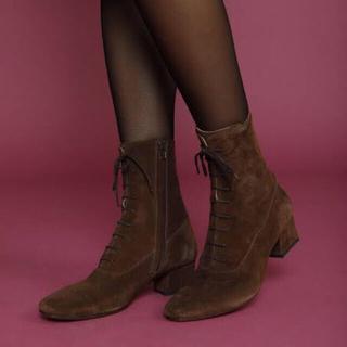 IENA - Rouje Miranda boots size 40