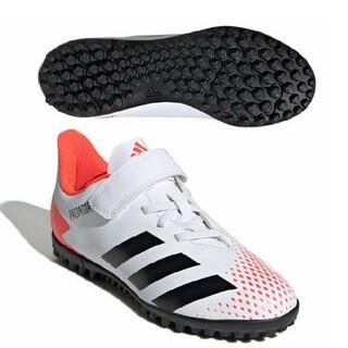 アディダス(adidas)の新品 送料無料 adidas 子供用 21センチ サッカー シューズ トレシュー(シューズ)