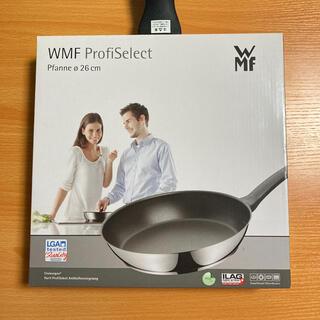 ヴェーエムエフ(WMF)の●未使用品● WMF Profiserect 26cmフライパン(鍋/フライパン)