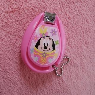 ディズニー(Disney)のディズニー 携帯爪切り 2014 イースター(爪切り)