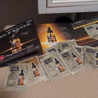 オバジ(Obagi)のオバジ C25 セラムネオ美容液0.4mL×10枚(サンプル/トライアルキット)