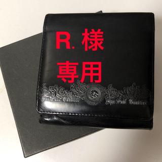 ジャンポールゴルチエ(Jean-Paul GAULTIER)の◆専用◆JeanPaul GAULTIER ジャンポールゴルチエ 二つ折り財布(財布)