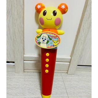 バンダイ(BANDAI)のうーたんオモチャ(楽器のおもちゃ)