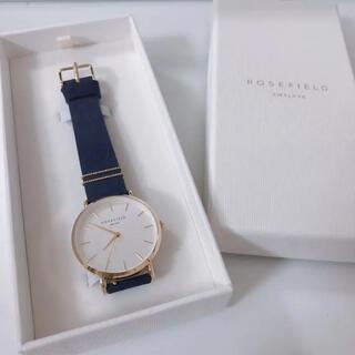 タイメックス(TIMEX)の腕時計 rosefild(腕時計)