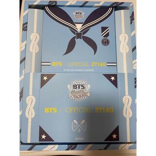 ボウダンショウネンダン(防弾少年団(BTS))のbts 缶バッチ タオル フォトブックセット(K-POP/アジア)